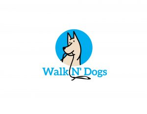 Walk N' Dogs Logo